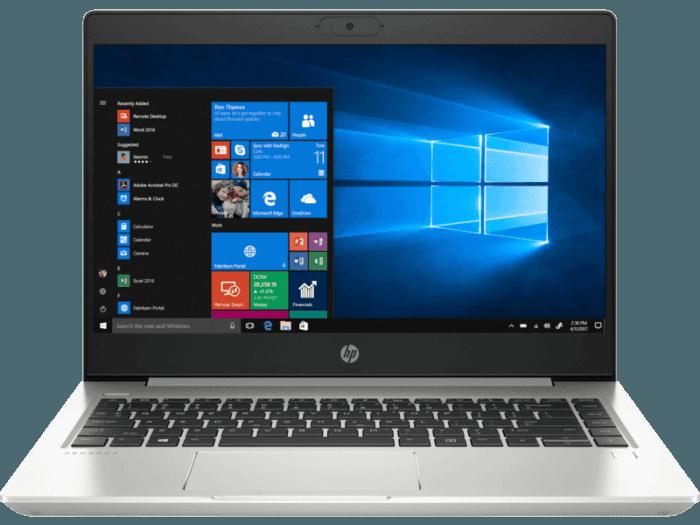 Notebook HP ProBook 445 G7