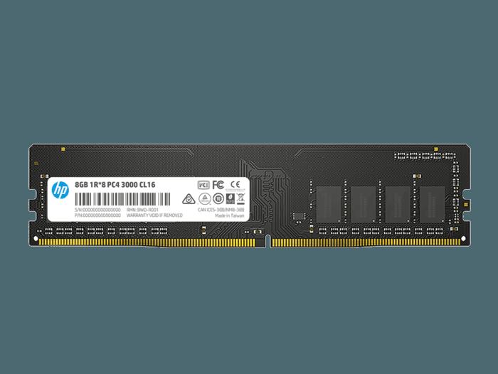 Memoria PC HP V2 DDR4 8GB 3000MHz