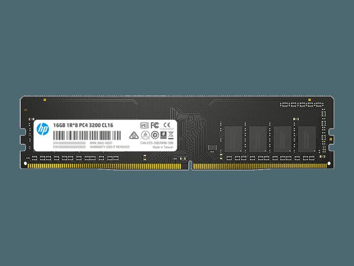 Memoria PC HP V2 DDR4 16GB 3200MHz