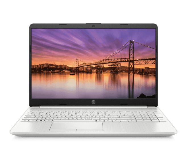 Notebook HP 15-dw2021la