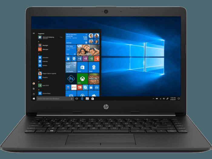 Notebook HP 14-ck2092la
