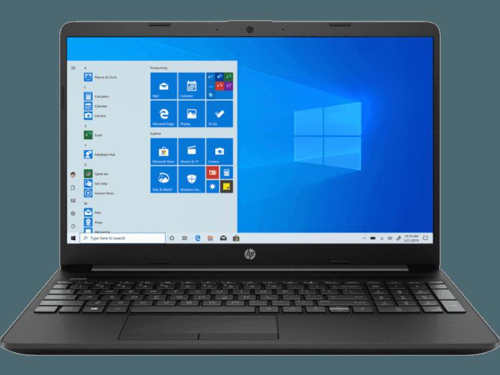 HP Laptop 15-gw0025la