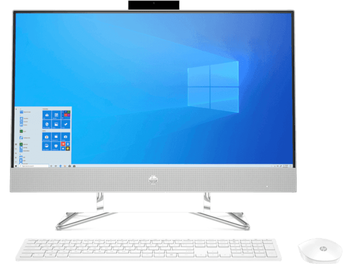 HP All-in-One 24-dp1000la