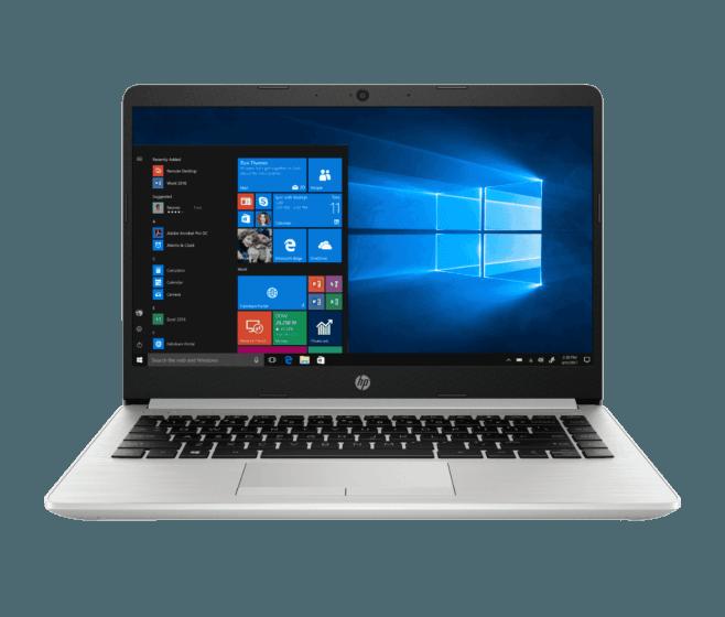 Notebook HP 348 G7