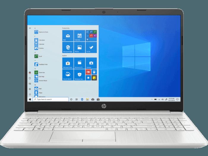 Notebook HP 15-dw1081la