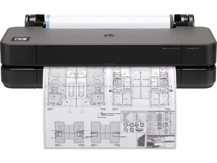 Impresora HP DesignJet T250 de 24