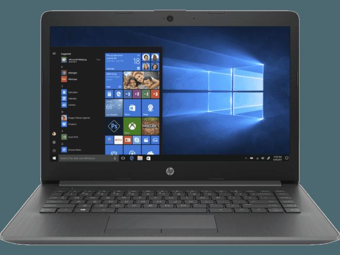 Notebook HP 14-cm0045la