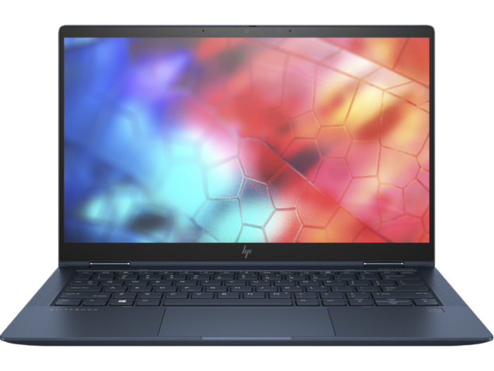 Notebook HP Elite Dragonfly