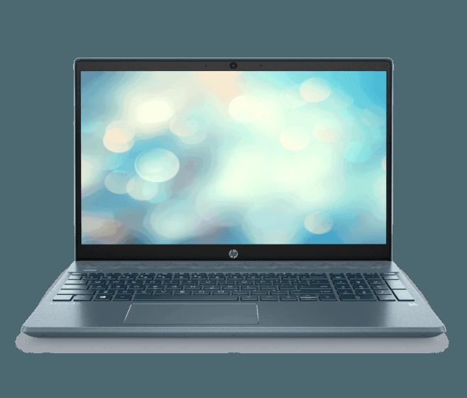Notebook HP Pavilion -15-cw1025la