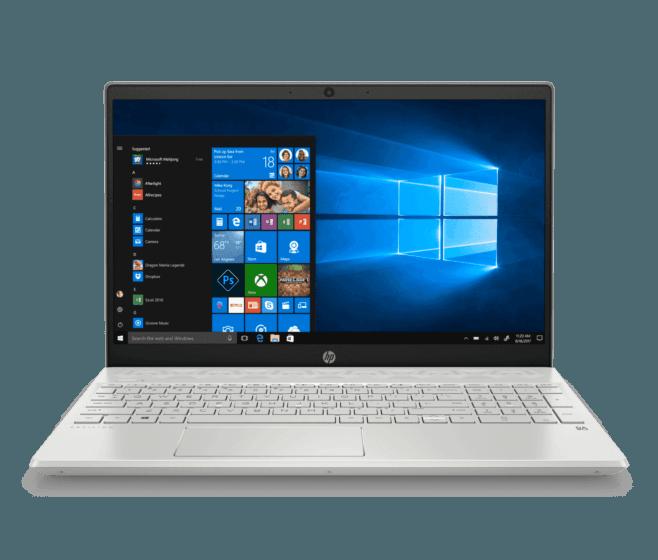 HP Pavilion Laptop - 15-cw1026la