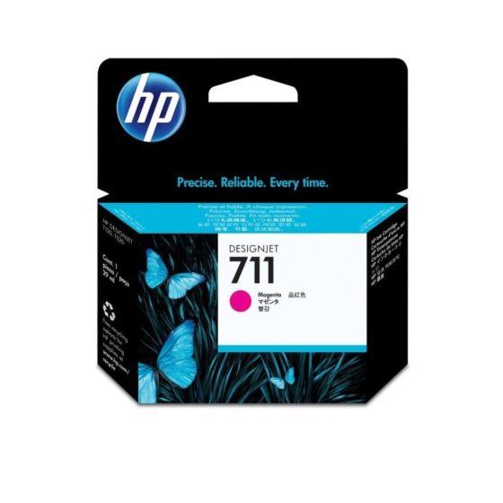 Cartucho de tinta DesignJet HP 711 de 29 ml magenta