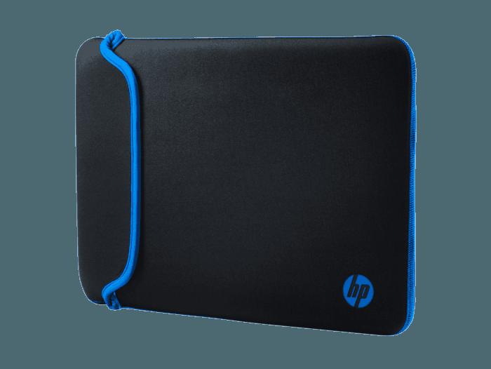 Funda de Neopreno HP Negra/Azul de 14