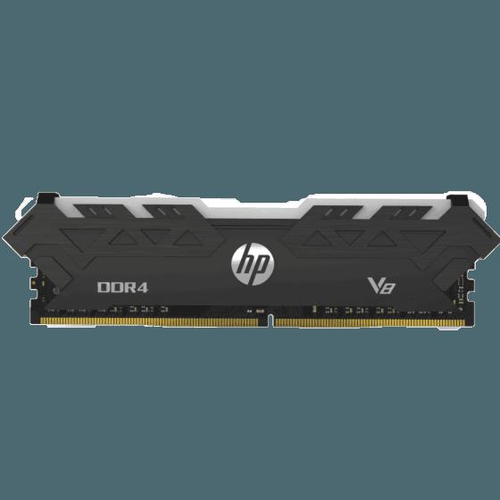 Memoria PC HP RGB V8 DDR4 8GB 3200MHz CL16