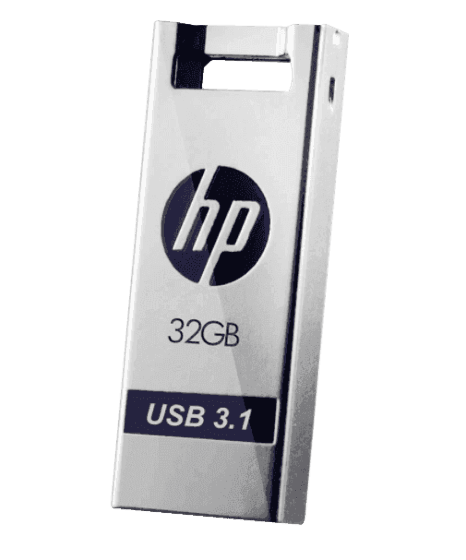 Memoria USB 3.1 HP X795W 32GB