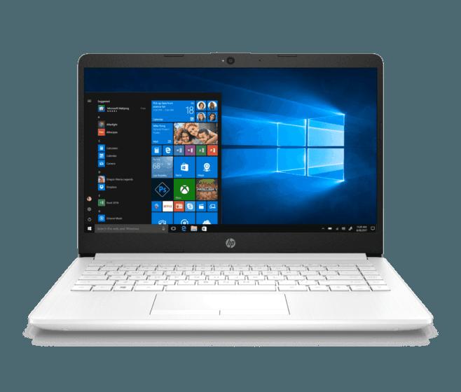 Notebook HP 14-cf0054la