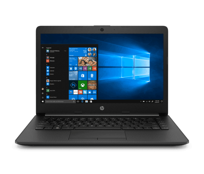 Notebook HP 14-ck0061la
