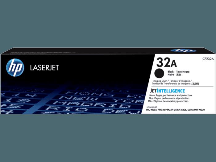 Tambor de Creación de Imágenes HP LaserJet 32A Original