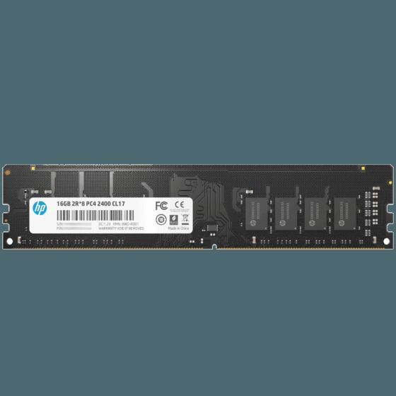 Memoria PC HP V2 DDR4 16GB 2400MHz CL17