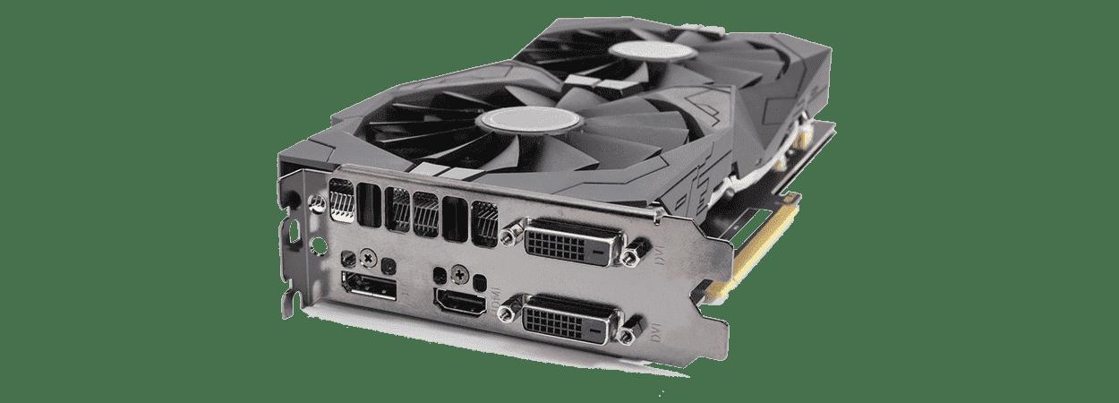 Cómo escoger la mejor GPU para videojuegos