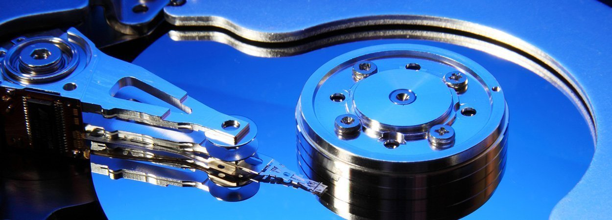 Cómo particionar un disco duro