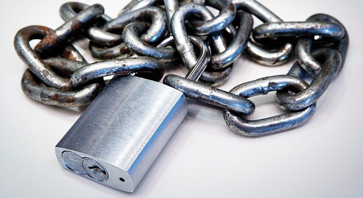 Cómo protejo mi notebook contra robos