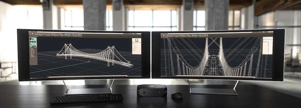 ¿Cuál es Mejor? ¿Un Monitor Ultraancho o Monitores Duales?