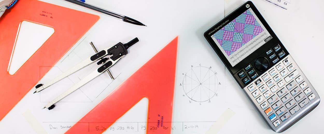Los 7 usos principales de una calculadora gráfica