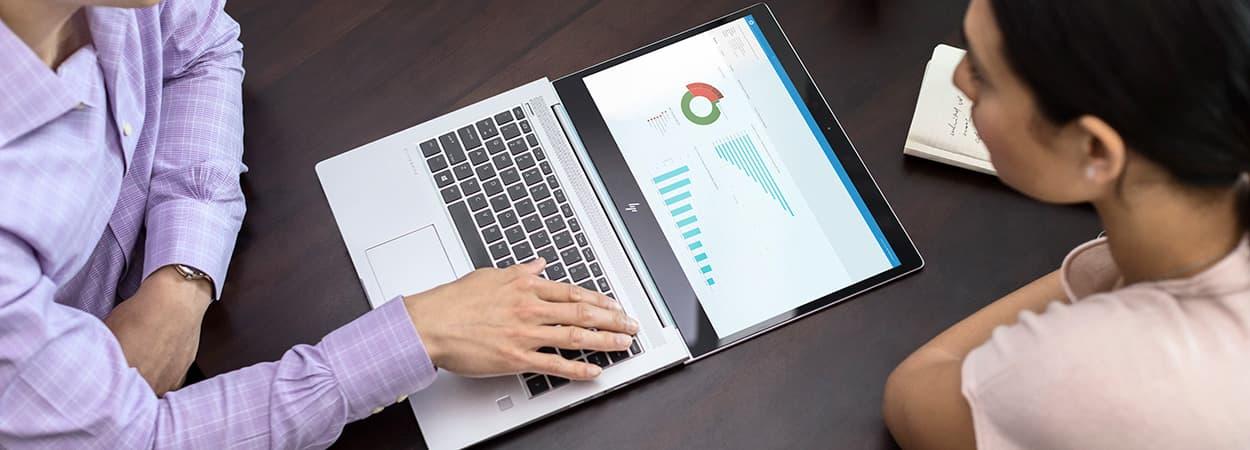 Qué es HP DaaS y por qué es importante para las empresas