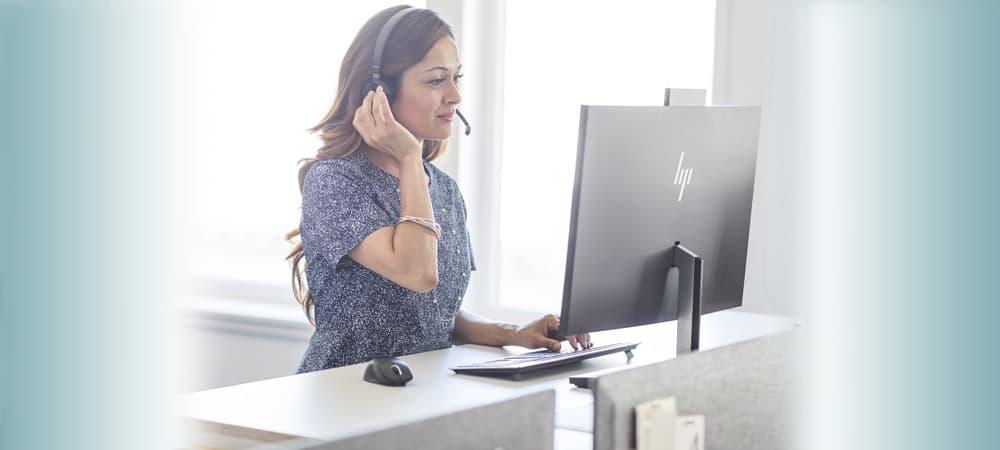 Seis formas de hacer ejercicio en la oficina